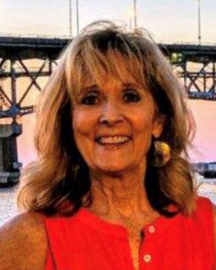 Susan McCloud