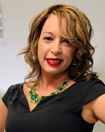 Cynthia Vegas