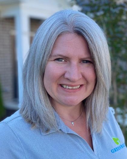 Angela Burnett